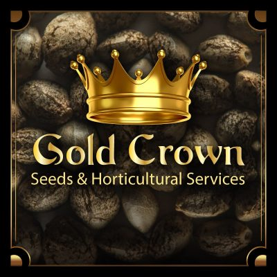 Gold Crown Seeds - GrowLikeJoe.com