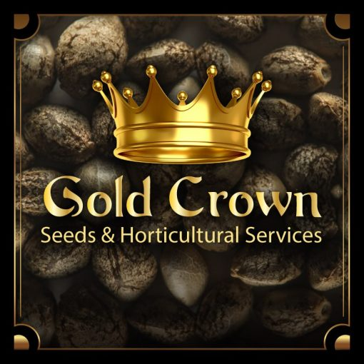 Gold Crown Seeds - 1Free.com